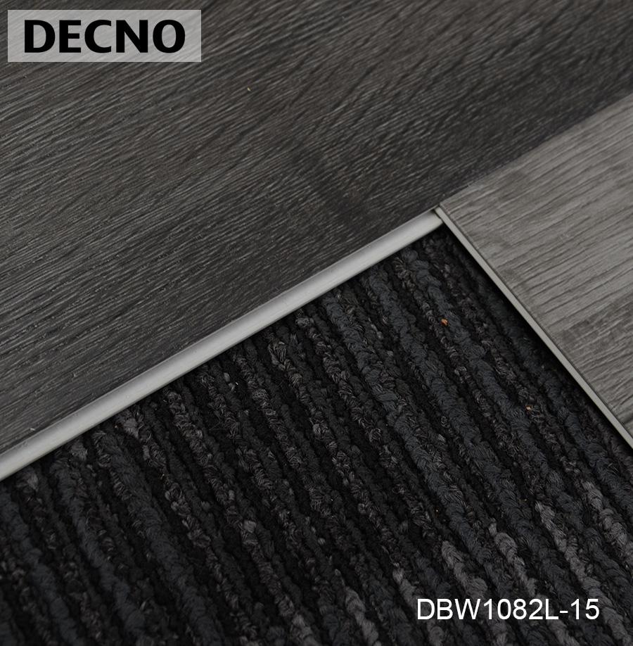 4mm Stone Plasitc Composite Flooring