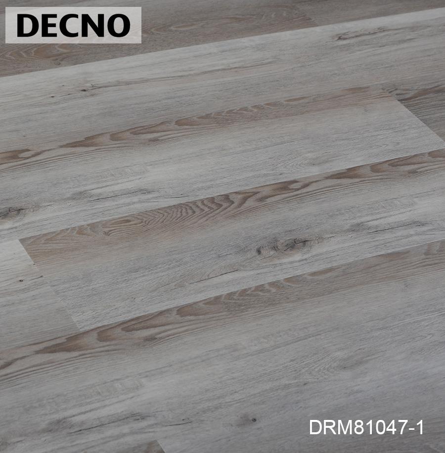 5mm Rigid Core SPC Flooring