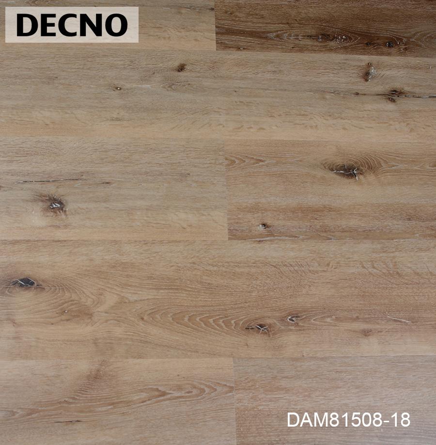 5mm SPC Vinyl Plank Flooring
