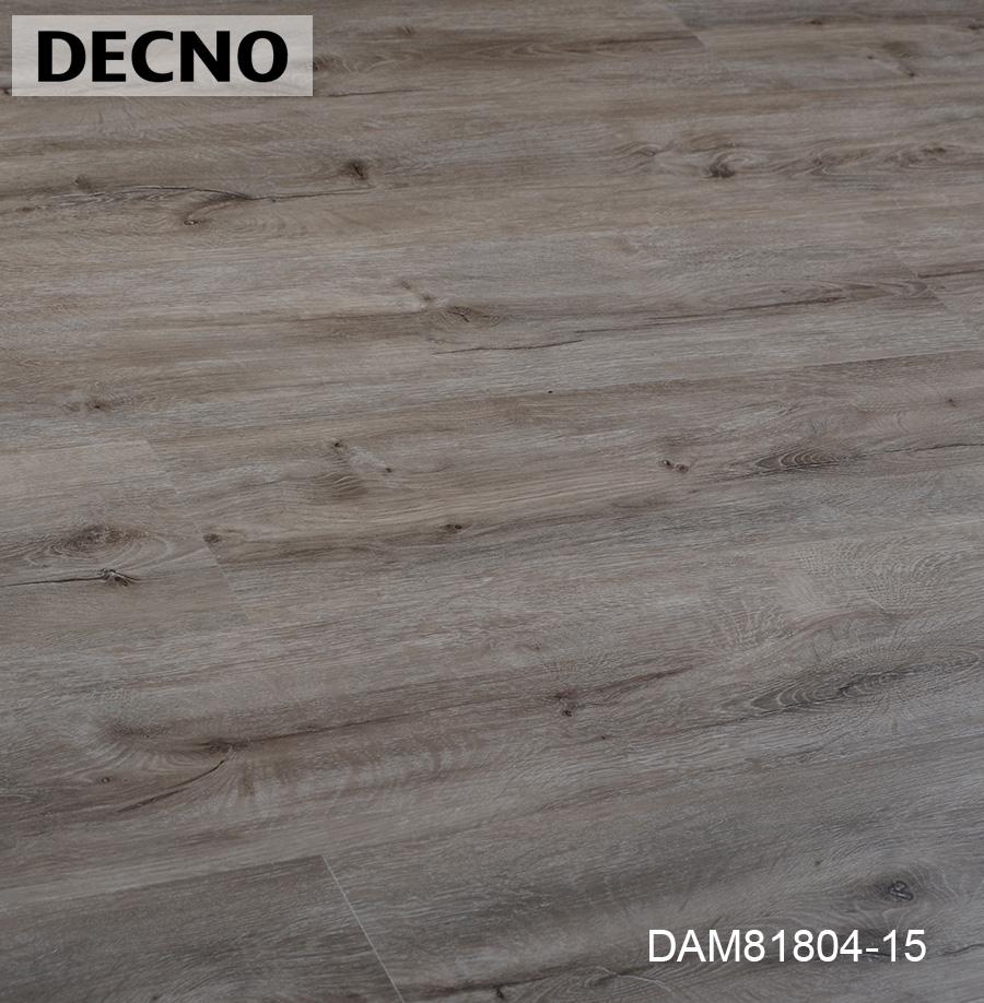 5mm SPC Stone Plastic Composite Flooring