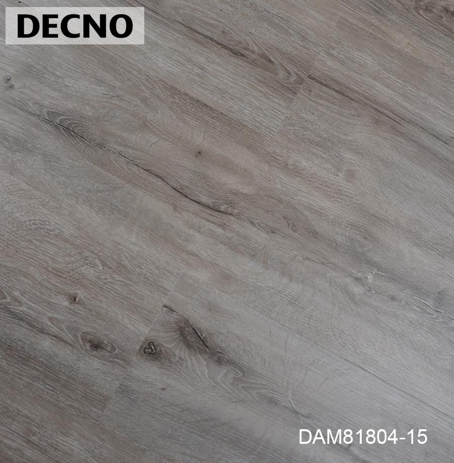 5mm Rigid Core SPC Plastic Flooring