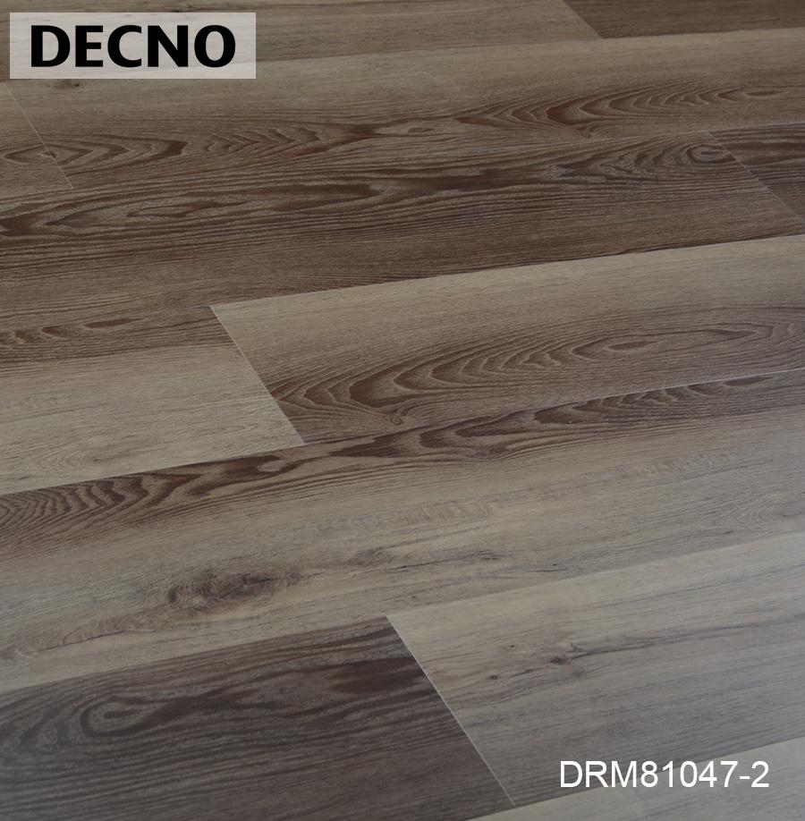 5mm Rigid SPC Flooring