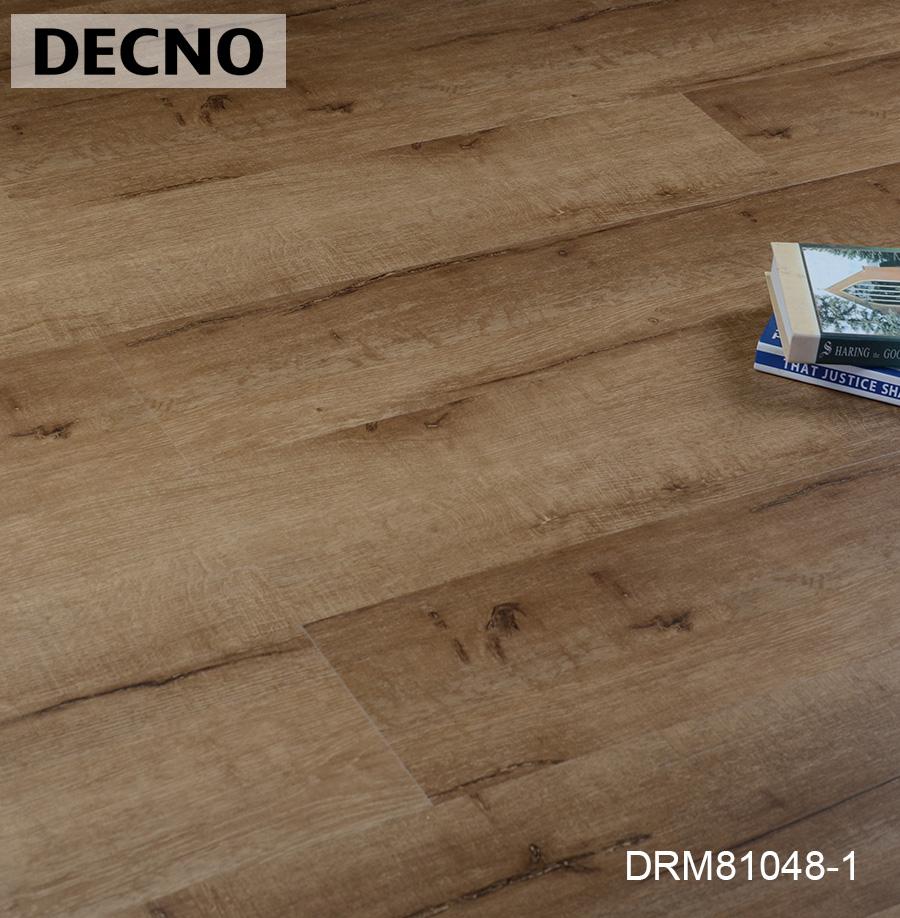 5.5mm Click SPC Flooring