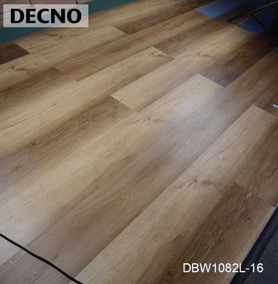 Vinyl Spc Flooring With XPE