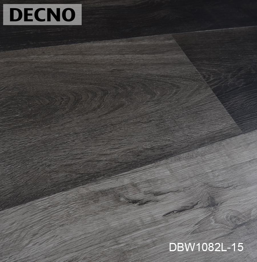 Rigid Core SPC Flooring With XPE