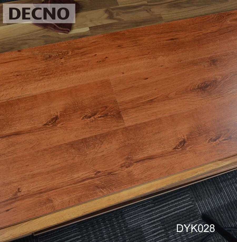 Euro Style Laminate Flooring Walnut Laminate Flooring