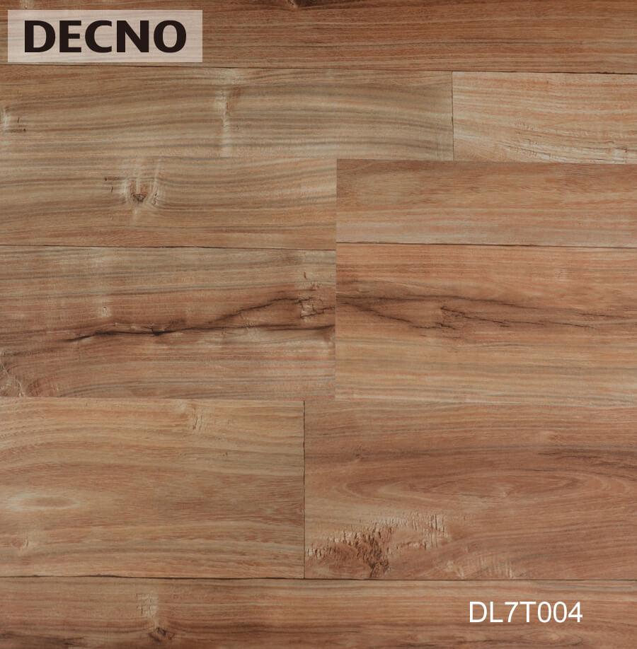 Medium Embossed Laminate Flooring Wooden Laminate