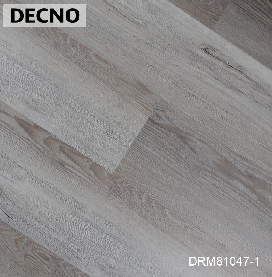 5.5mm WPC Flooring Wood Vinyl Flooring