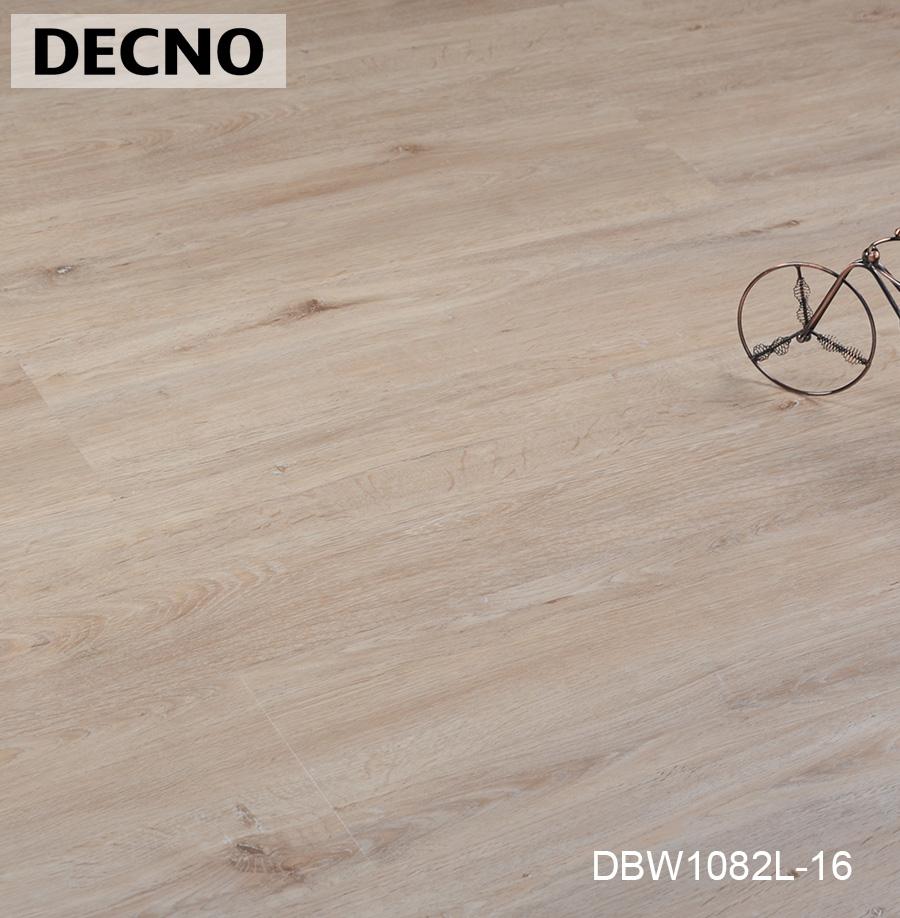 5.5mm WPC Flooring PVC Plastic Flooring