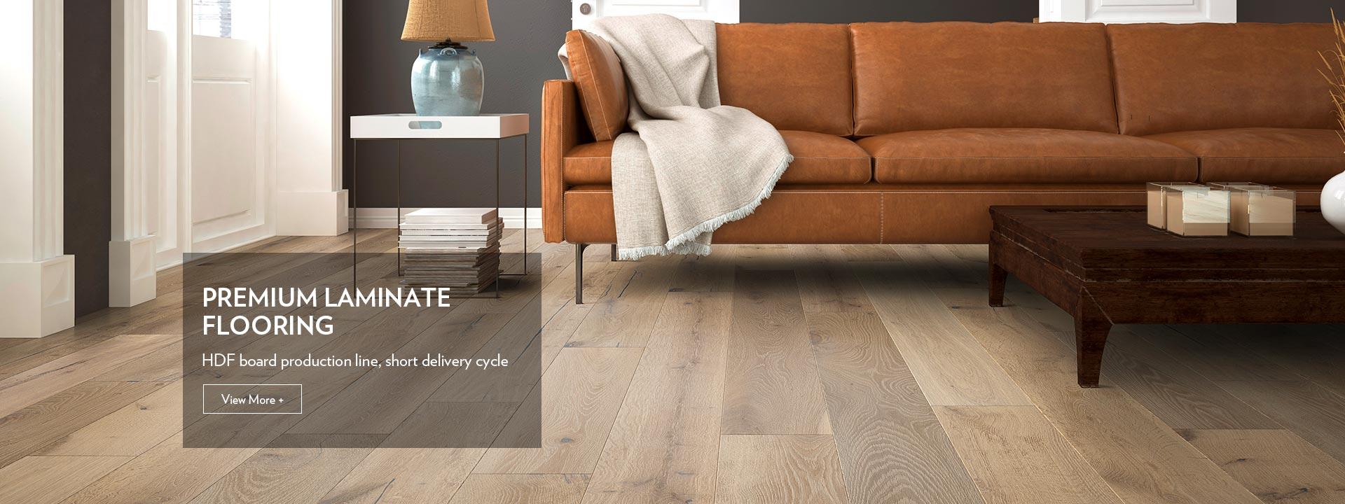 Laminte Flooring
