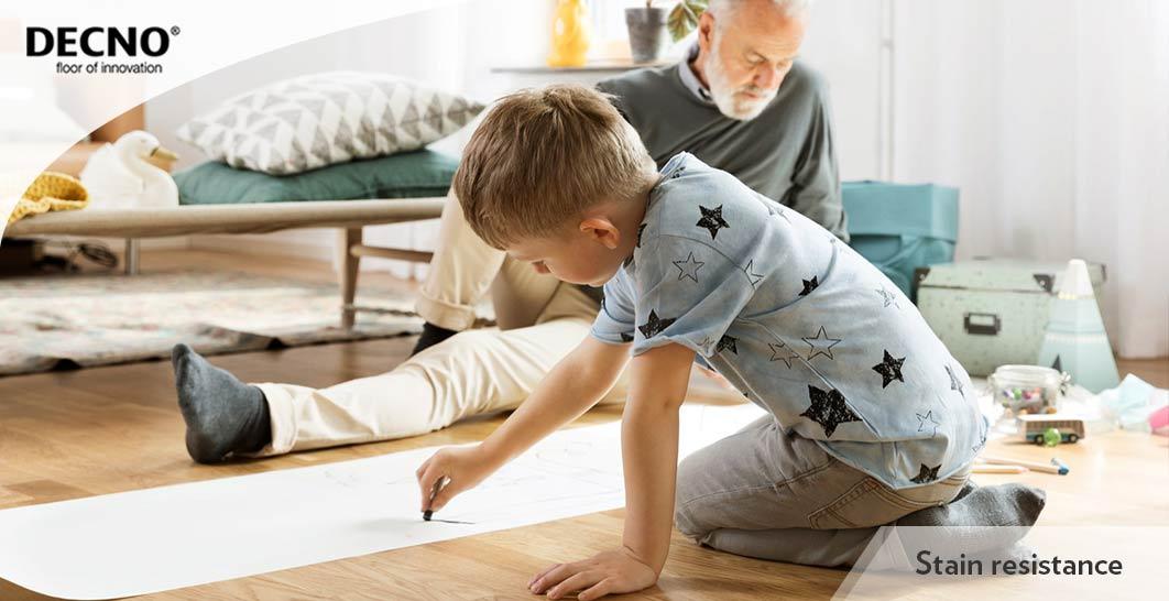1515mm SPC Flooring Perth Region