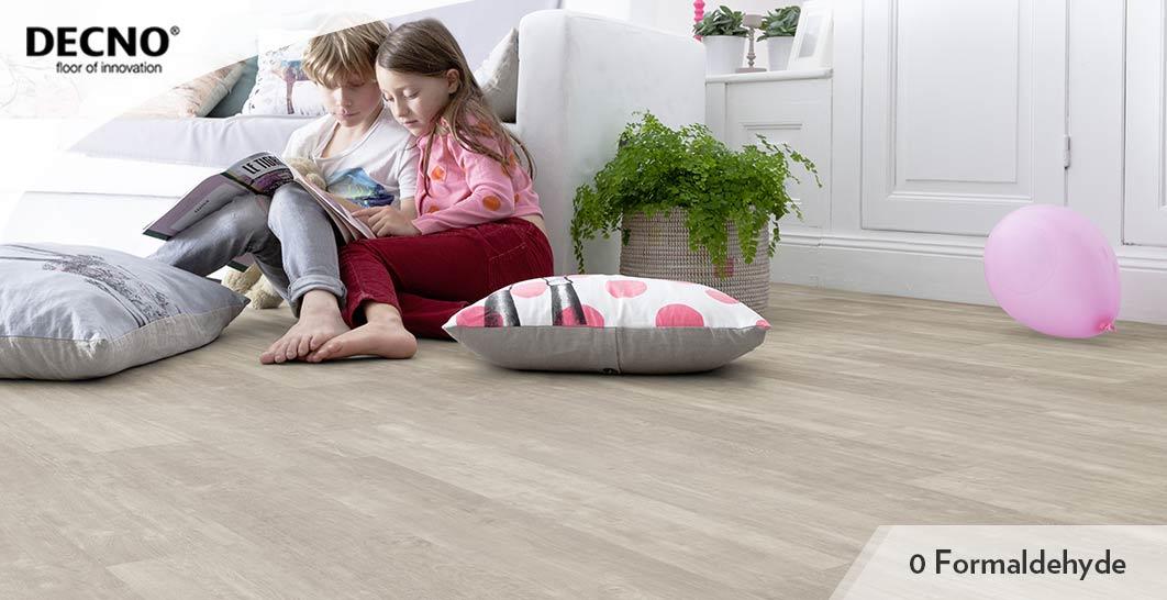 4.5mm Rigid Core Flooring