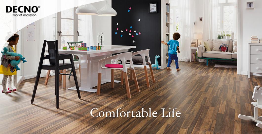 Medium Embossed Laminate Flooring Laminate Floor Boards