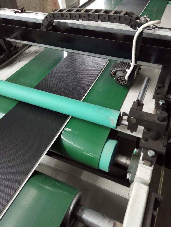 SPC Core Flooring With IXPE
