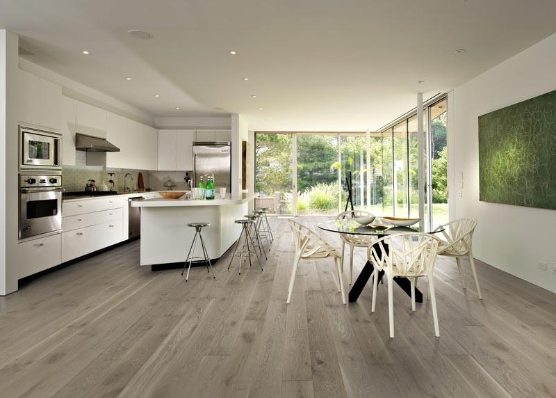 Advantage of SPC Flooring