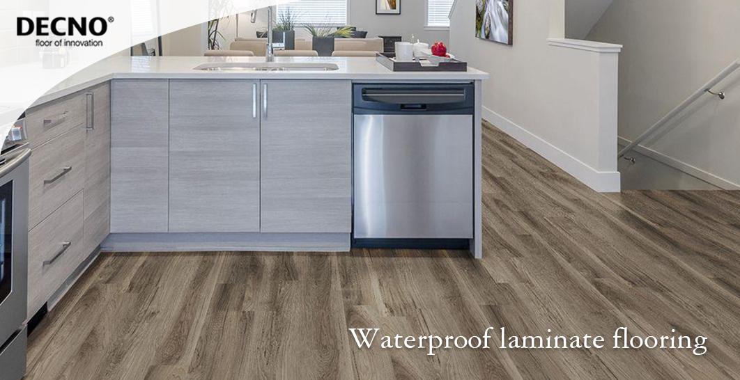Waterproof Laminate Flooring Factory