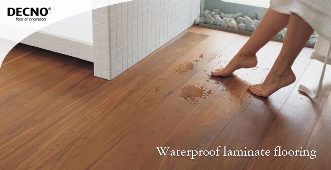 Best Waterproof Laminate