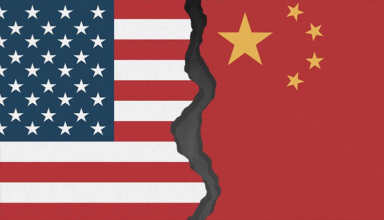 China–USA trade war