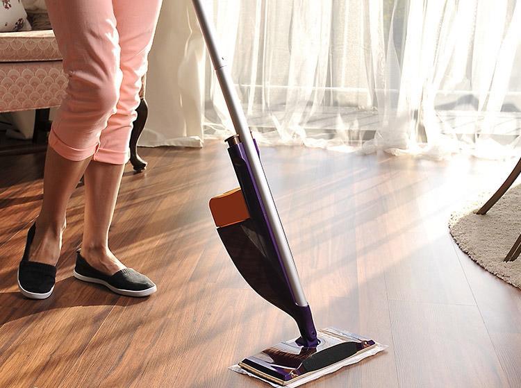 Why SPC RIGID VINYL Flooring? 10 things you must need know