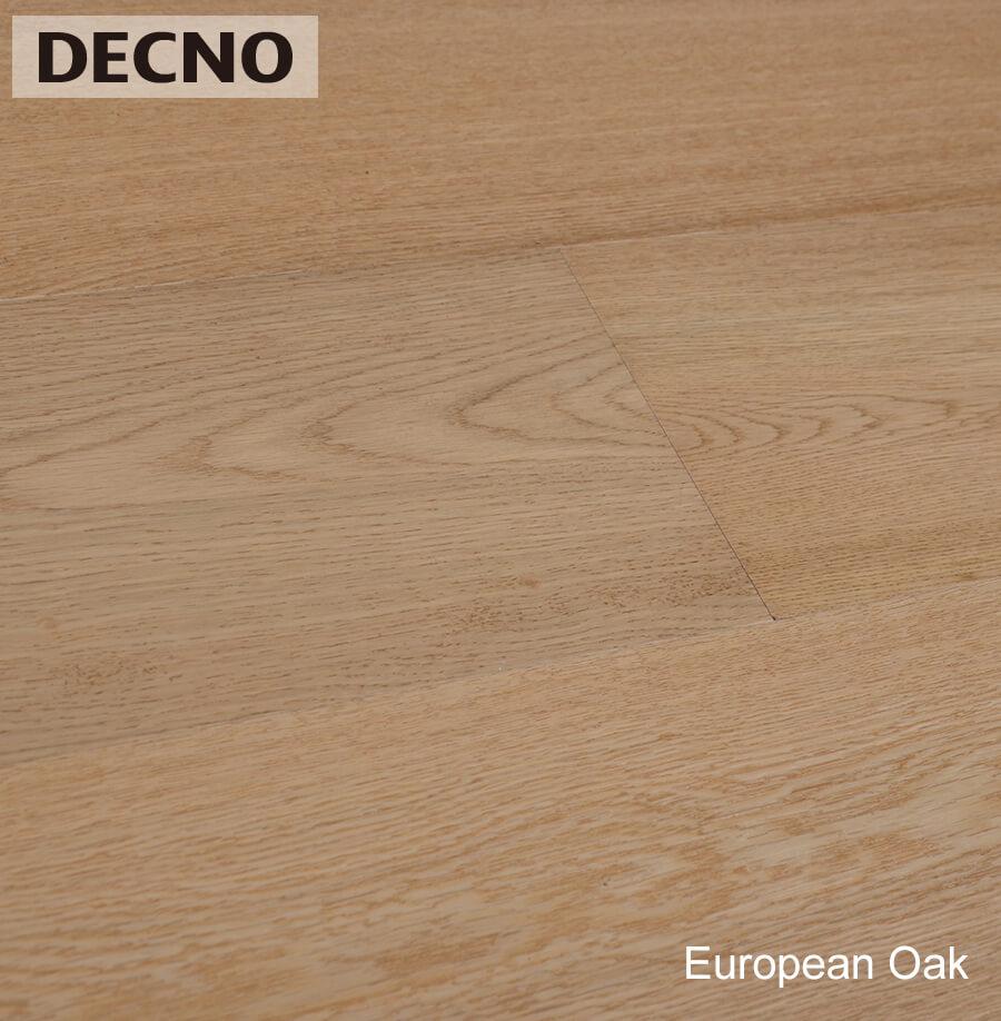 New SPC flooring