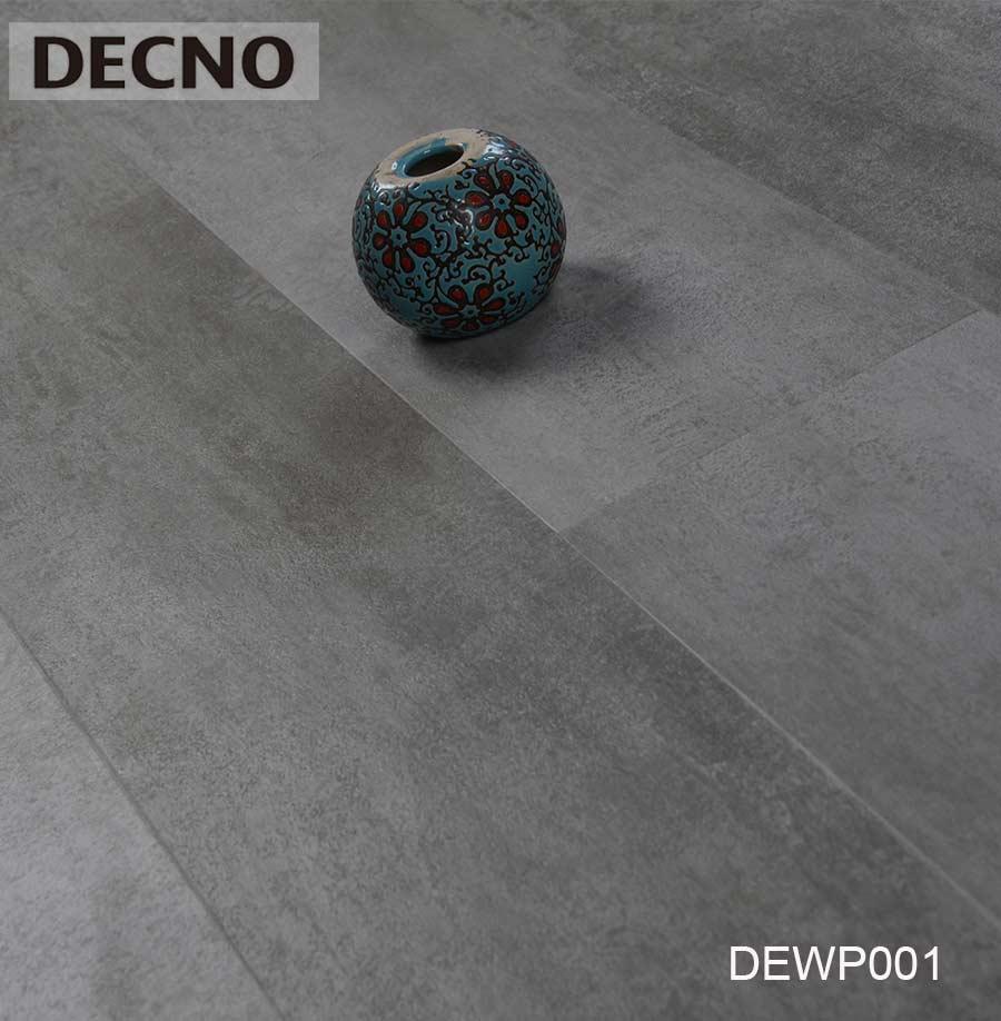 5.5mm Wpc Click Flooring Plank