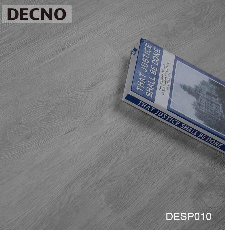7.0mm Waterproof Wpc Vinyl Flooring