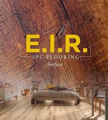 EIR SPC Flooring