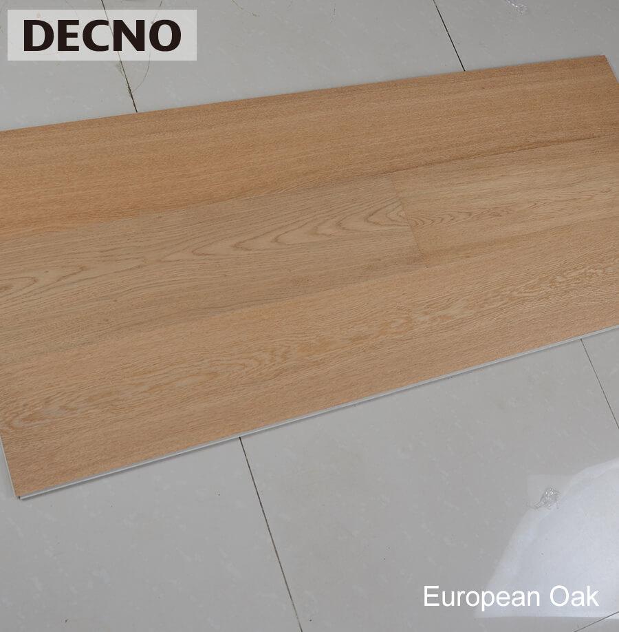 SPC flooring Wood Veneer