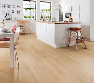 Game Changer-Hardwood SPC Flooring